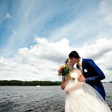 Wedding photographer Maksim Berezoveckiy (GeleosX). Photo of 19.07.2016