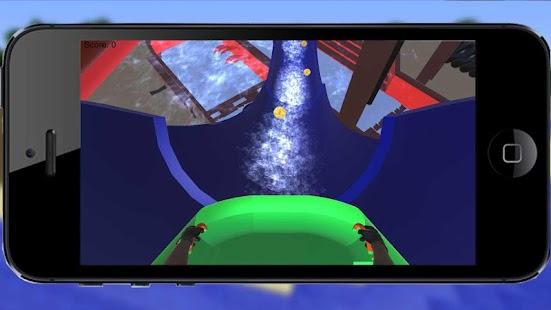 Water Park: Water slide- screenshot thumbnail