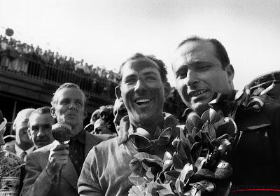 Resem hegemonies in 70 jaar durende Formule 1-geschiedenis