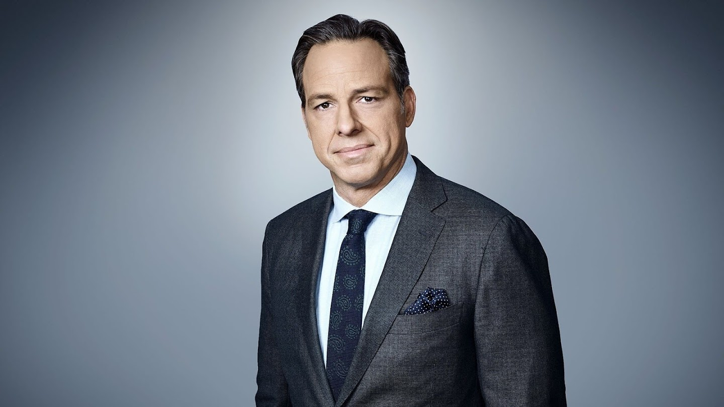 Watch State of the Union With Jake Tapper live