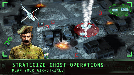 Drone Shadow Strike 1.5.02 screenshots 5