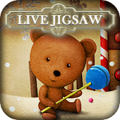 Live Jigsaws - Christmas Wish