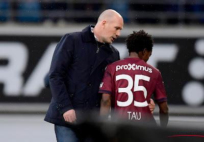 Percy Tau werd bij andere Belgische club aangeboden, maar die hoeven de Zuid-Afrikaan niet