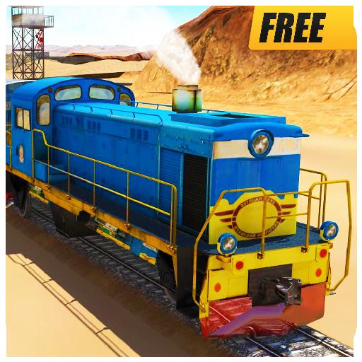 Extreme Train 2018: City Transport Drive Simulator (game)
