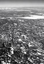 Photo: Labrador 10 987 m.ö.h februari 09