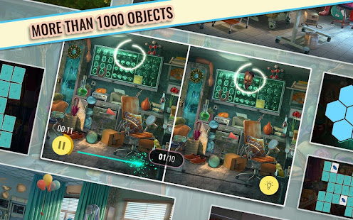 Download Doctor's Mysterious Case For PC Windows and Mac apk screenshot 3