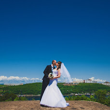 Fotografo di matrimoni Maksim Ivanyuta (IMstudio). Foto del 14.06.2016
