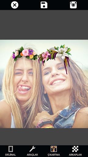 Beauty Makeup Selfie Camera MakeOver Photo Editor  screenshots 15