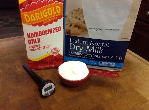 Yogurt Recipe 101