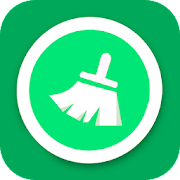 Cleaner for WhatsApp ?️- WP File Cleaner
