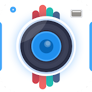 OPTO Camera - beauty camera, photo editor APK