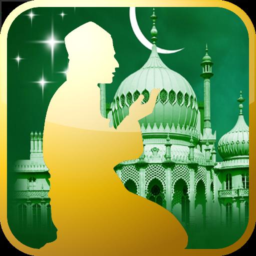 Doa Islami Penyejuk Hati 音樂 LOGO-玩APPs
