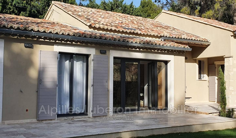 Villa with pool and terrace Maussane-les-Alpilles