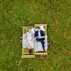 Wedding photographer Kseniya Shabanova (snajpersha). Photo of 13.11.2018