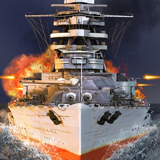 Warship Fury - World of Warships (game)
