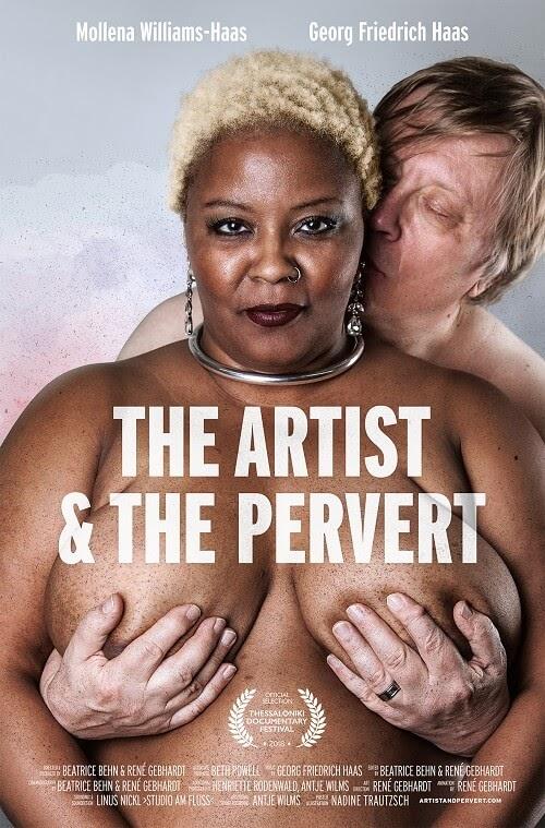 El Artista y su Perversión
