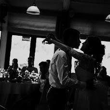 Wedding photographer Afina Efimova (yourphotohistory). Photo of 11.10.2018