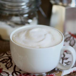 Cafe Con Leche Recipes