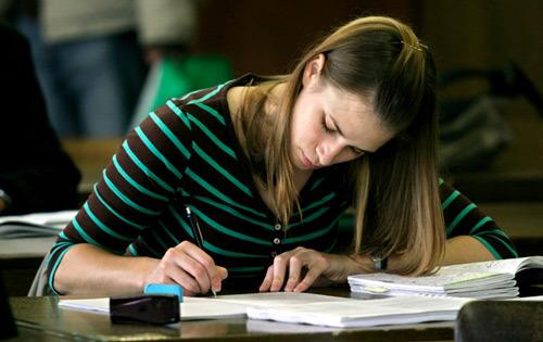 examen vaarbewijs België