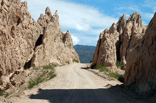 Turismo en el Norte de Argentina