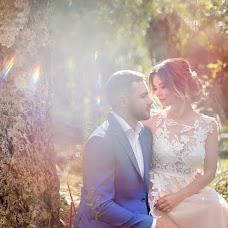 Wedding photographer Evgeniya Lisina (evgenialisina). Photo of 24.04.2018