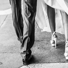 Wedding photographer Eigi Scin (WhiteFashion). Photo of 24.04.2014