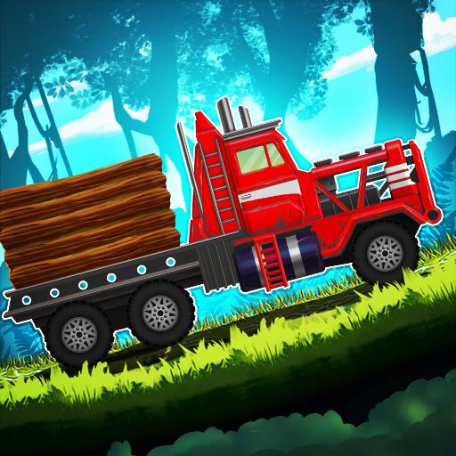 Download Forest Truck Simulator: Offroad & Log Truck Games