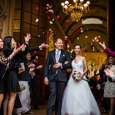 Wedding photographer Anibal Unda (anibalunda). Photo of 21.09.2017