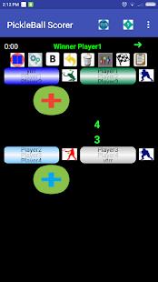 PickleBall Match Scorer, music,Sudoku games Pro for PC-Windows 7,8,10 and Mac apk screenshot 7
