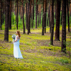 Wedding photographer Andrey Pyankov (Weddstory). Photo of 18.11.2017