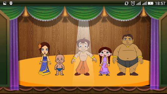 Chhota Bheem DressUp screenshot 4