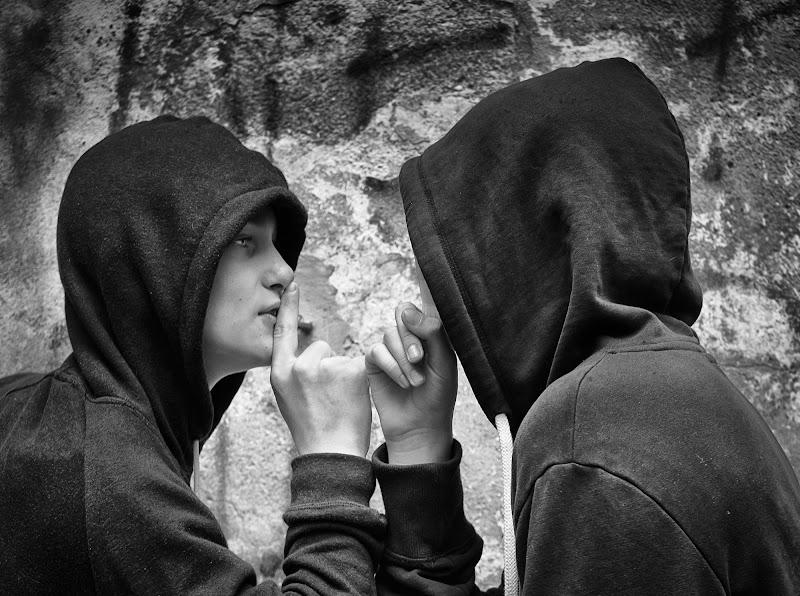 Millennials. La generazione silenziosa  di Caterina Ottomano