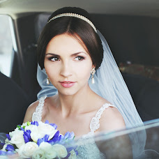 Wedding photographer Tatyana Konovalova (tatyanaphoto). Photo of 04.02.2015