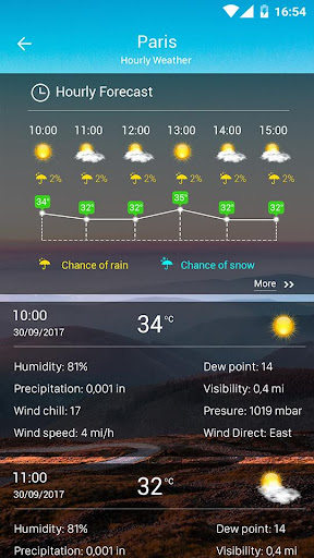 weather forecast 41 screenshots 4