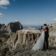 Fotografo di matrimoni Andrea Bortolato (AndB). Foto del 20.02.2019