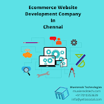 Ecommerce Website Development Company in Chennai - Muviereck Technologies
