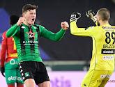 Cercle Brugge wint van KV Oostende en bekert verder!