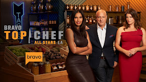Top Chef thumbnail