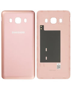 Galaxy J5 2016 Back Cover Pink