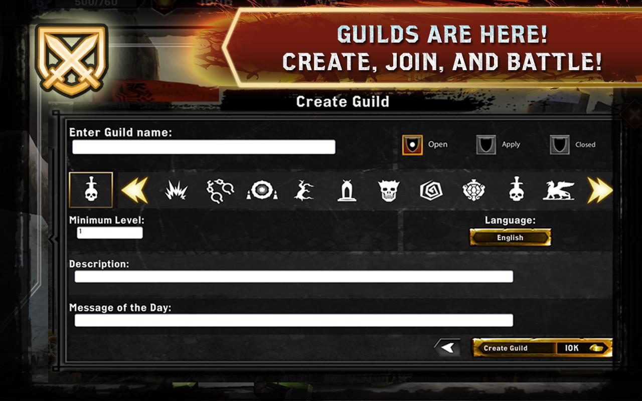 Heroes of Dragon Age screenshot #9
