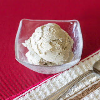 Nut Free Dairy Free Sunbutter Ice Cream
