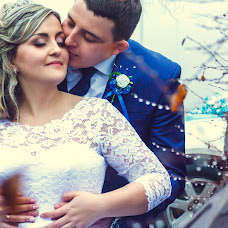 Wedding photographer Alevtina Shvidkova (Shvidkova). Photo of 29.04.2016