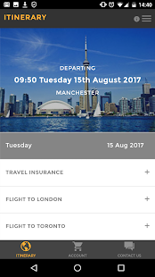 Trailfinders - Viewtrail- screenshot thumbnail