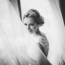 Wedding photographer Anastasiya Bugay (iZoomFoto). Photo of 12.06.2015