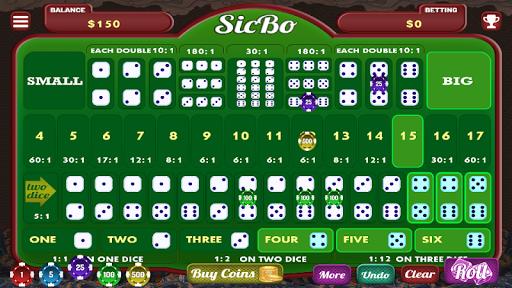 Geisha casino