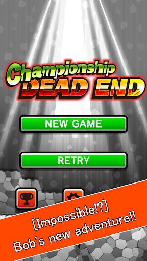Championship DEAD END