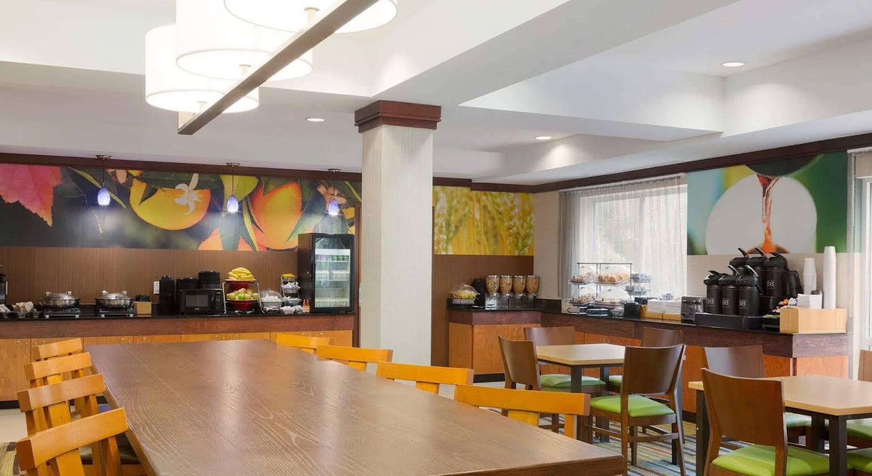 Fairfield Inn & Suites Columbia Northeast