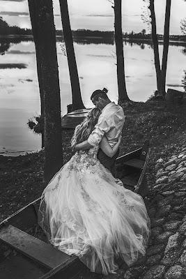 Wedding photographer Akvile Razauskiene (razauskiene). Photo of 09.05.2016