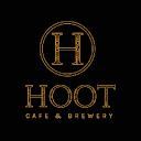 Hoot Brewery & Cafe, Sarjapur Road, Bangalore logo
