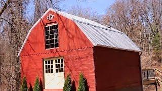 Red Barn Reborn